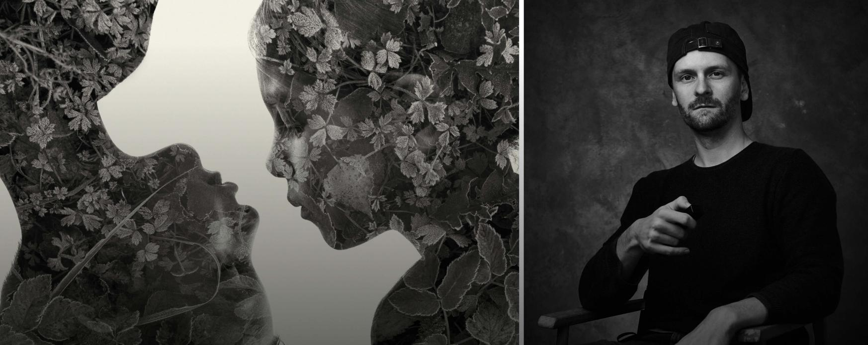 Christoffer Relander - photo exhibition at The Nordic institute on Åland
