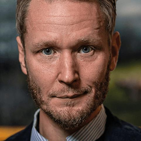 Nordens institut ordnar livestreamad livepaint med Jonas Wilén