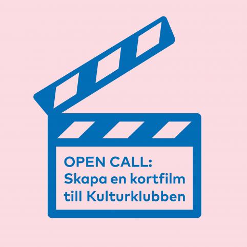 Open call: Kulturklubben