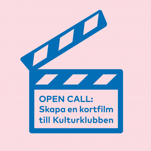 Open call: Kulturklubben