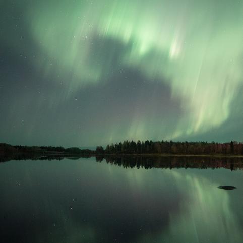 Nordens Dag den 23:e mars firas med debatt på Island om kulturen i Norden. Foto: Sami Takarautio, Unsplash