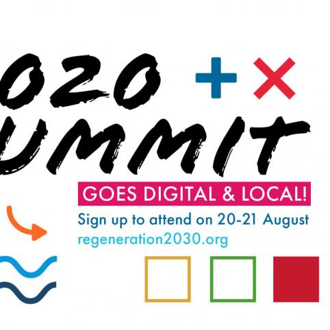 ReGeneration Summit 2020