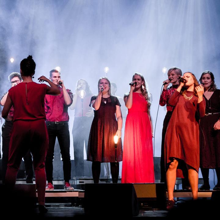 Nordens institut på Åland fyller 35 år och bjuder på gratis konsert med Musta Lammas
