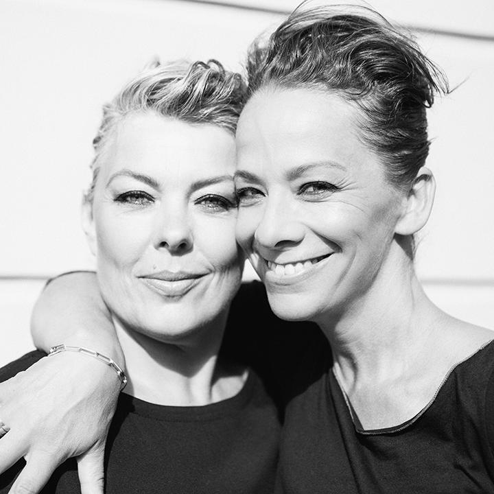 Lise&Gertrud - Nordens Institut på Åland ordnar konsert vid Ålands självstyrelse