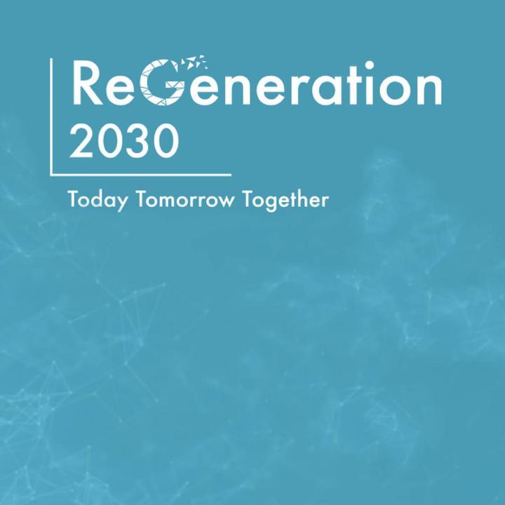 ReGeneration2030