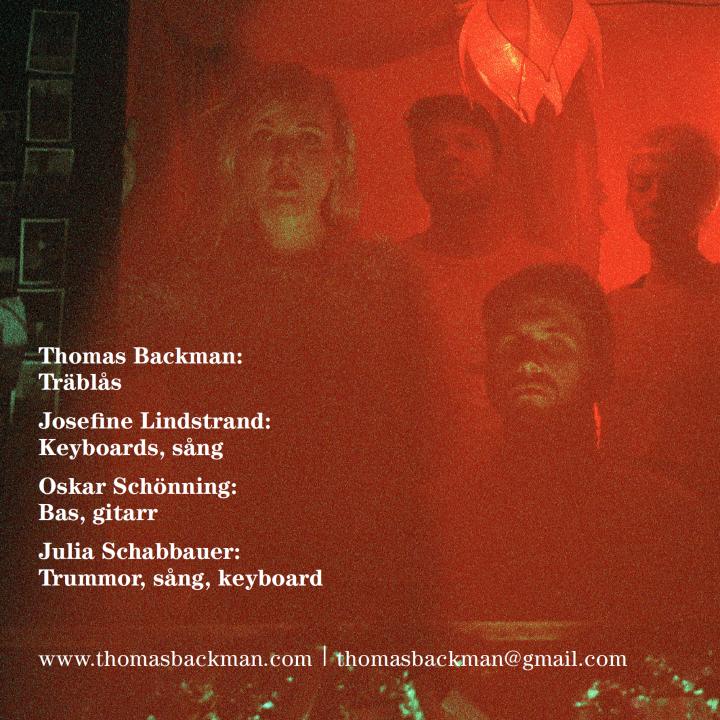 Thomas Backman
