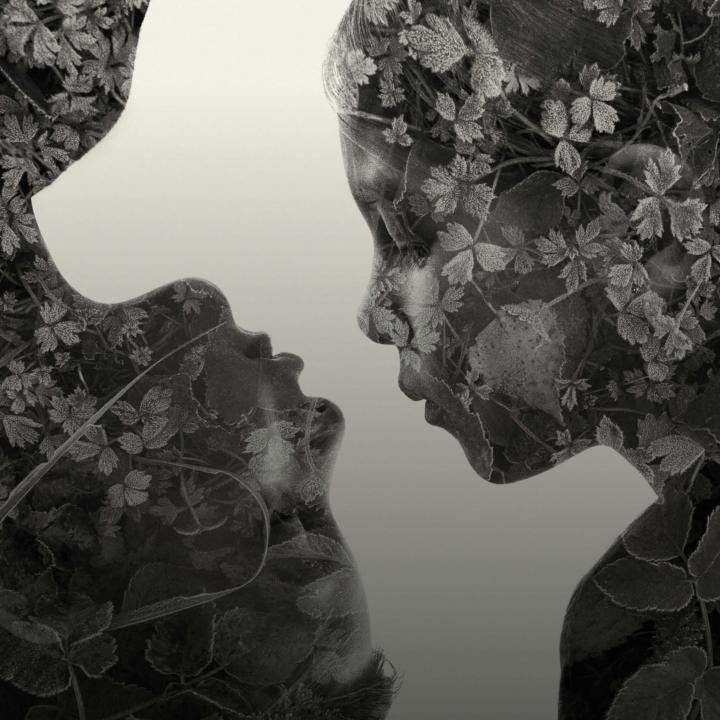 Christoffer Relander - fotoutställning vid Nordens institut på Åland