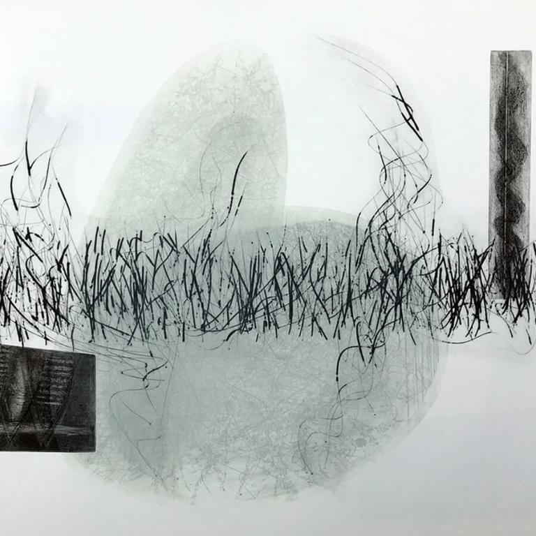 Parallellt universum av Valgedur Hauksdottir