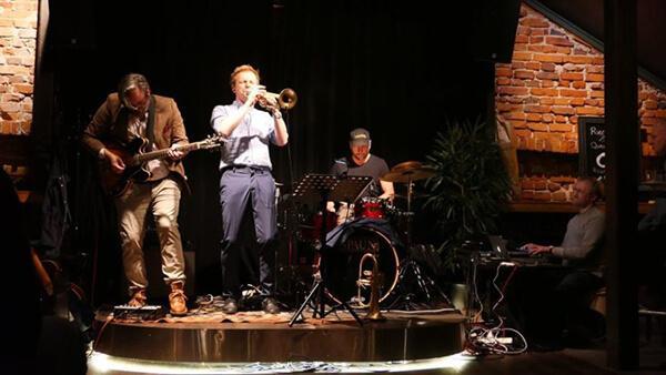 Nordens institut presenterar fredagskonsert 27 mars med Robert Zetterqvist