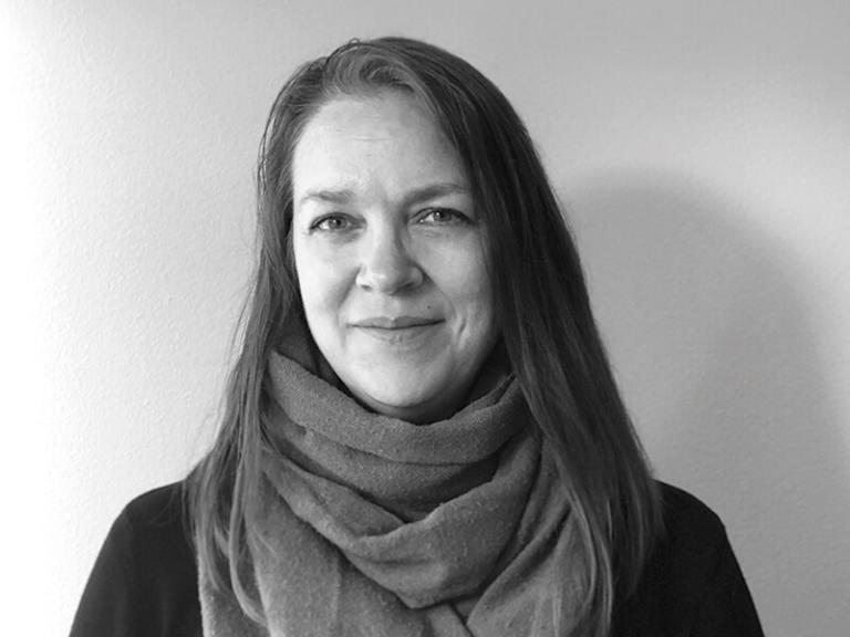 Anna Karman. Solist vid NIPÅs storbandskväll 6.11, 2020.