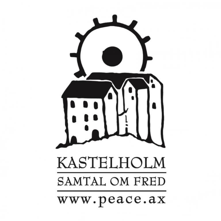 Nordens institut på Åland samarbetar med Fredsinstitutet för att få Kastelholmssamtalen 2020 digitala