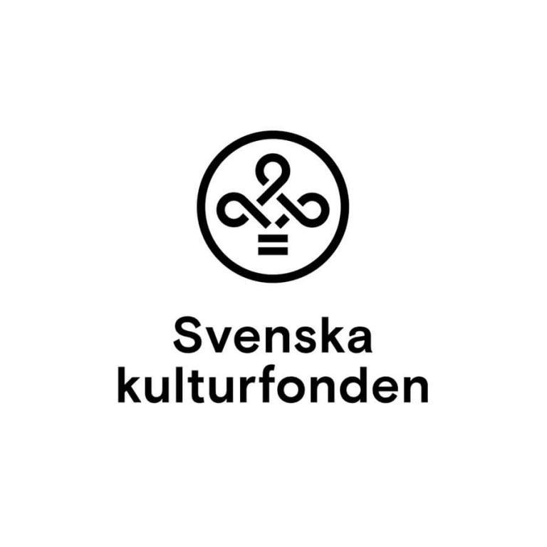 Med stöd från Svenska Kulturfonden