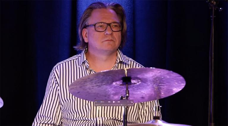 Dansk jazz från Dexter 29.5 på nipalive.ax