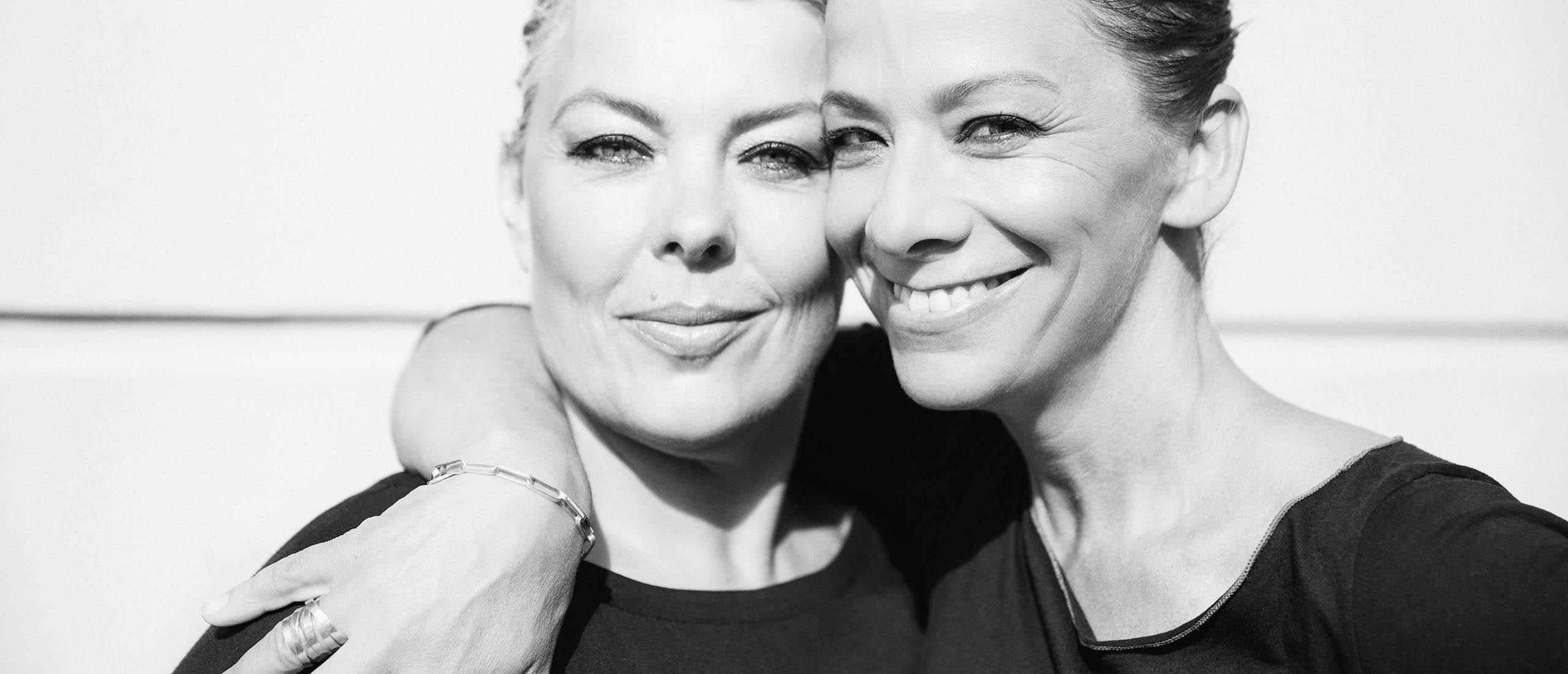 Lise & Gertrud - Nordens Institut på Åland (NIPÅ) ordnar konsert på Självstyrelsedagen 9.6
