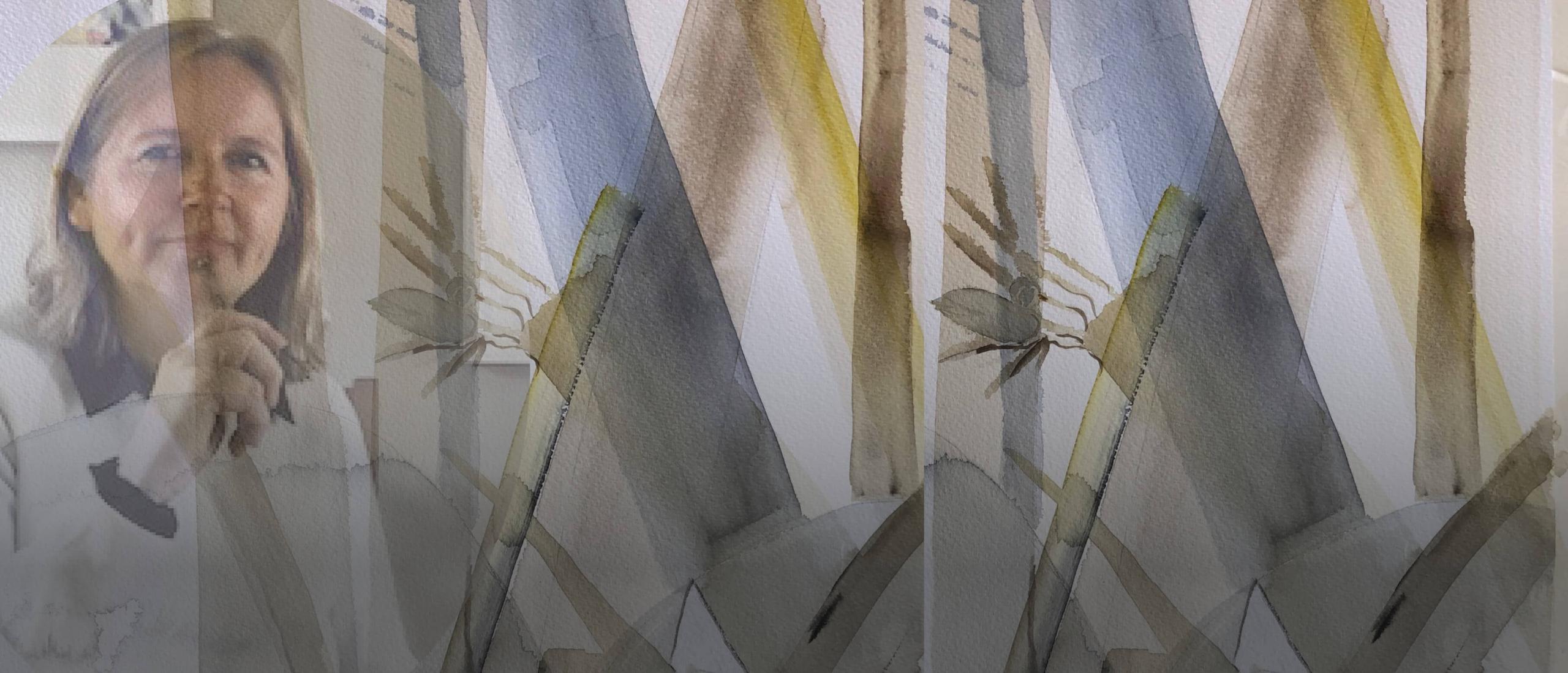 Digital utställning med Marlene Lindbäck på nipa.ax med start 20:e oktober