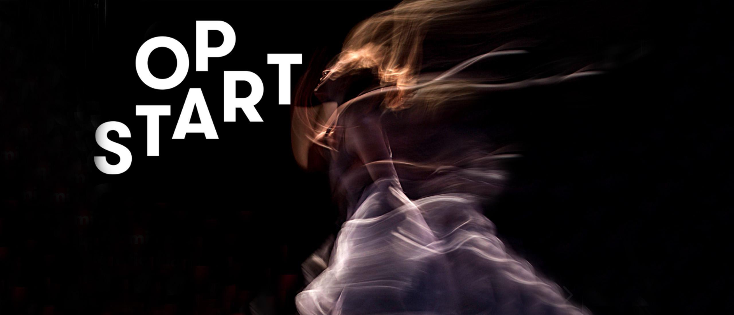 Nordisk Kulturfond - deadline för Opstart 24 november