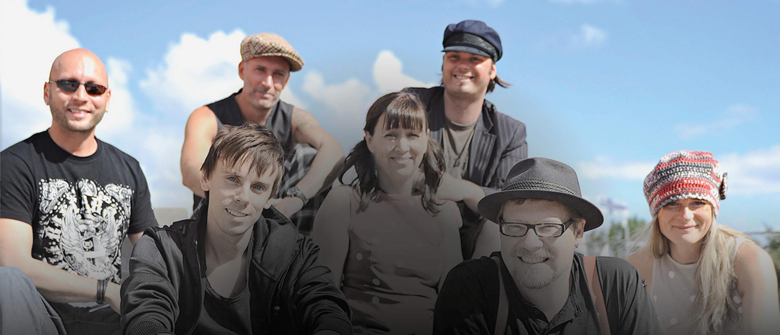 Poporkestern Åland live på nipalive.ax 9 april