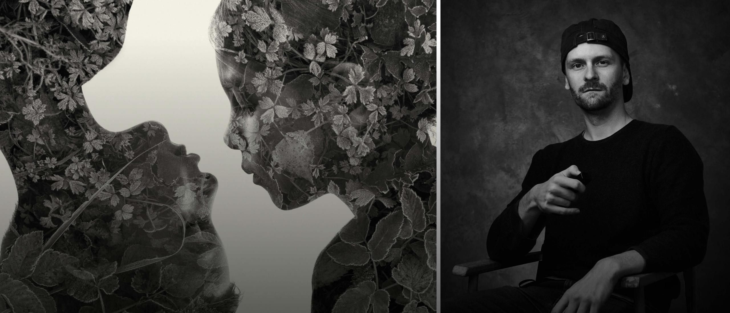 Exhibition at the Nordic Institute on Åland with Christoffer Relander