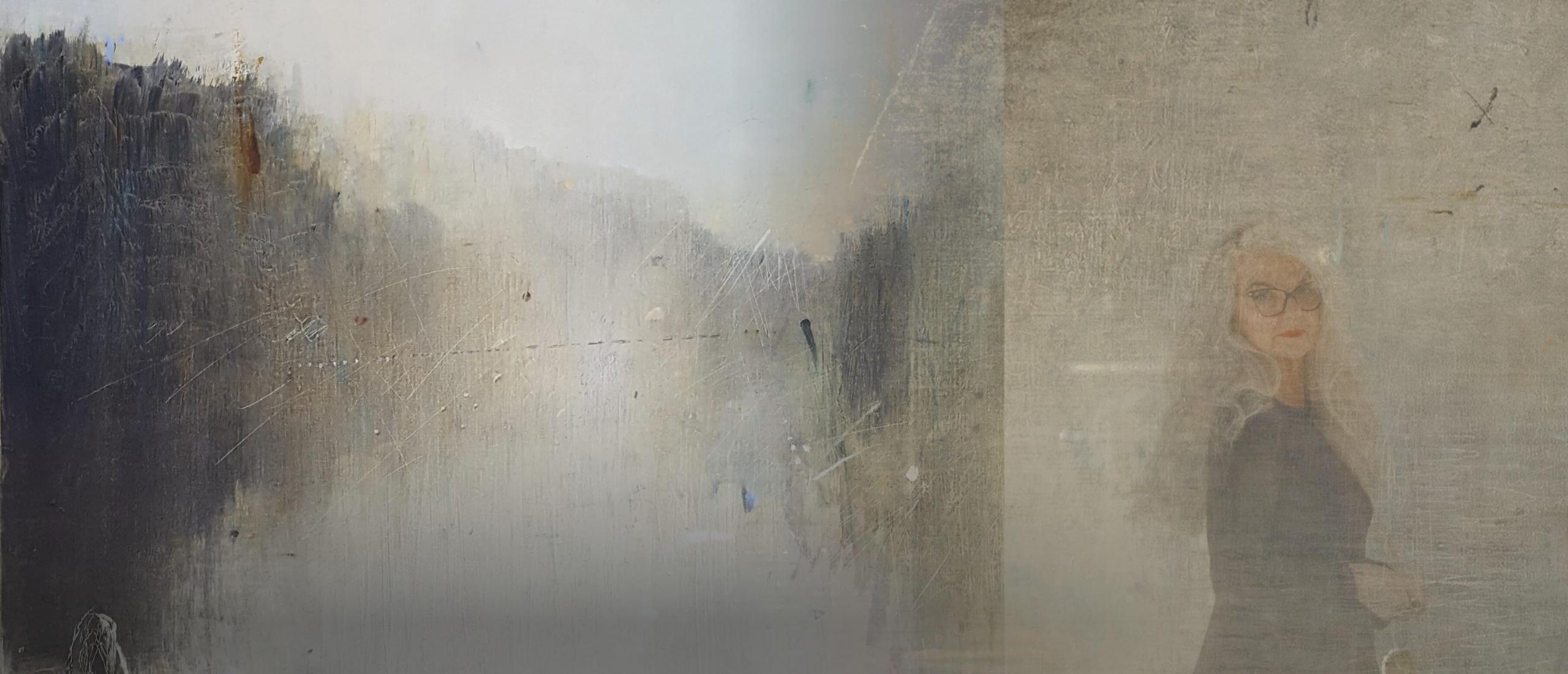 Digital utställning på nipa.ax med Yvonne Swahn