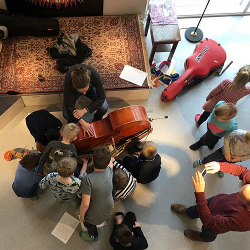 Nordens Institut på Åland, NIPÅ välkomnar Nordisk Nöj till Åland