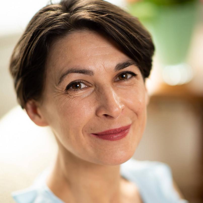 Alexandra Trizna ny projektledare på Nordens institut på Åland (NIPÅ)