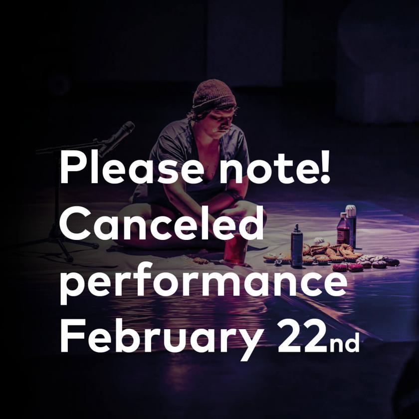 Canceled extra performance 22.2