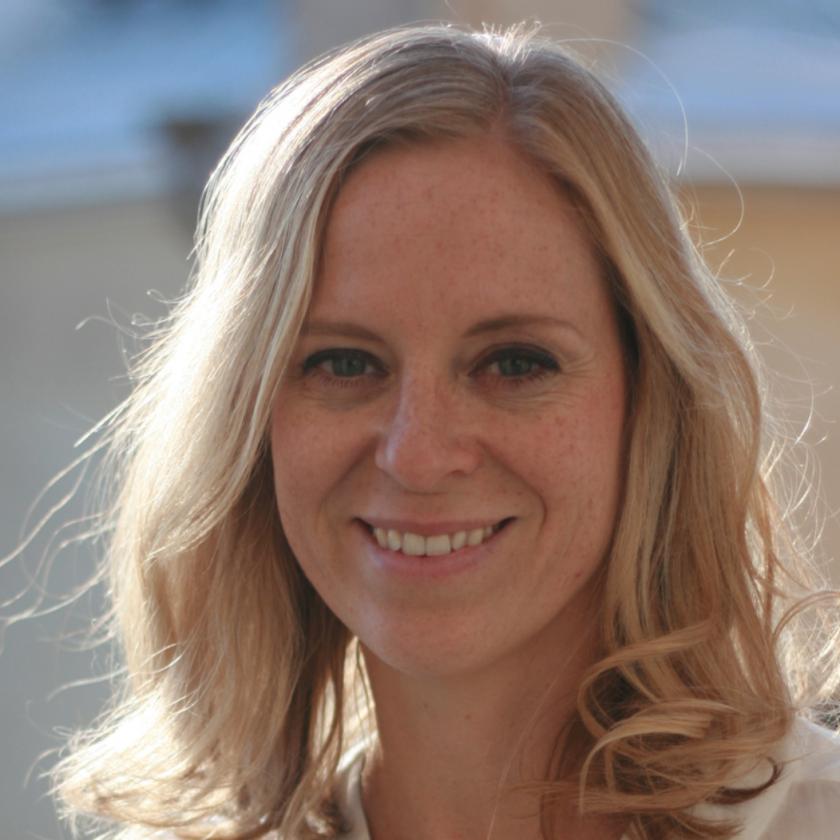 Ny direktör för Nordens hus i Reykjavik