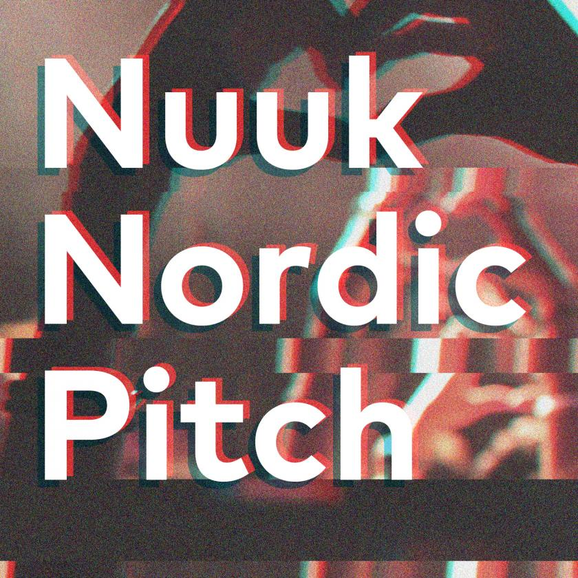 Nuuk Nordic Pitch