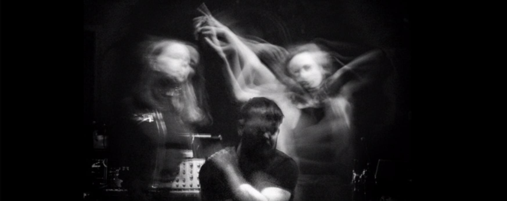 Bild av bandet Birdpeople